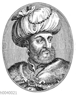 Großwesir Kara Mustafa