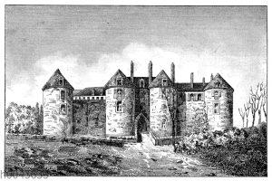 Schloss Péronne
