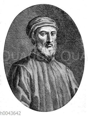 Donato di Niccolo di Betto Bardi