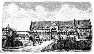 Kaiserpfalz zu Goslar