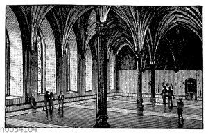 Schloss Marienburg: Remter