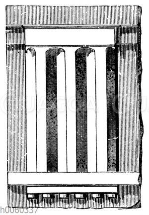 Triglyphe