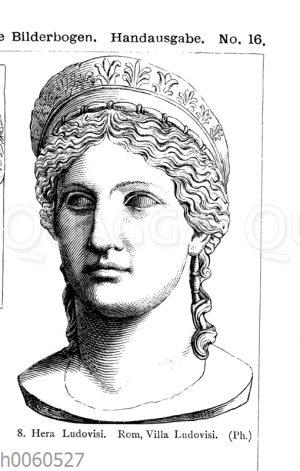 Hera Ludovisi