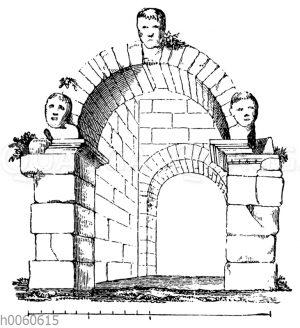 Tor zu Volterra