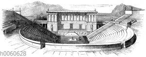 Theater zu Segesta