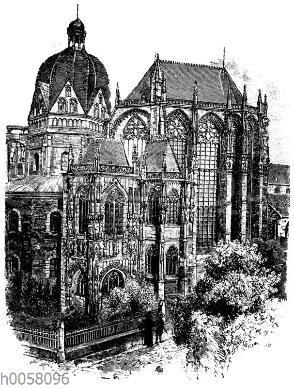 Münster zu Aachen