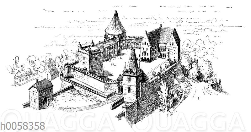 Schloß Bentheim