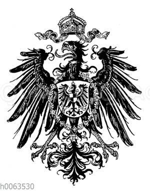 Wappen des Deutsches Reichs