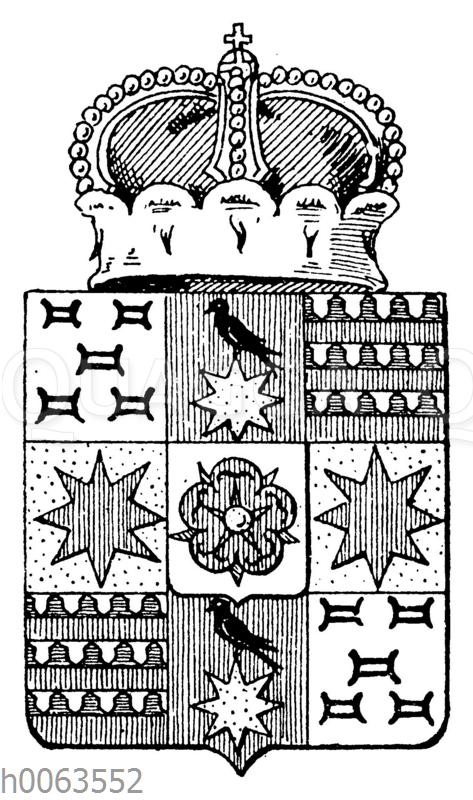 Wappen von Lippe