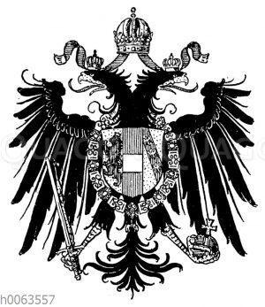 Wappen von Österreich