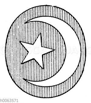 Wappen der Türkei