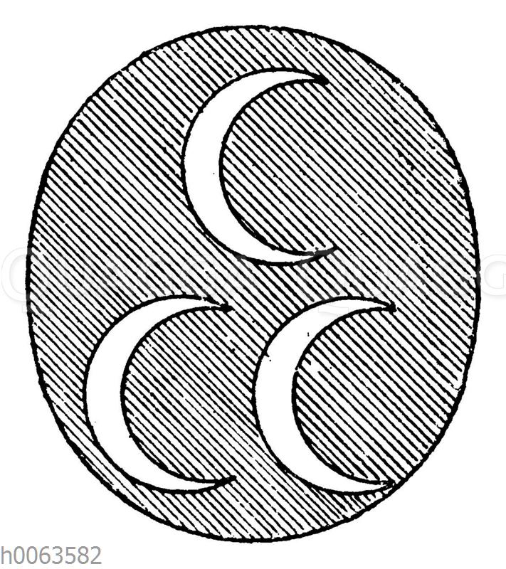 Wappen von Marokko
