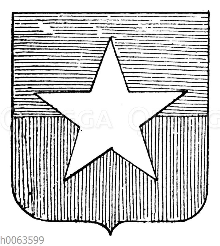 Wappen von Chile