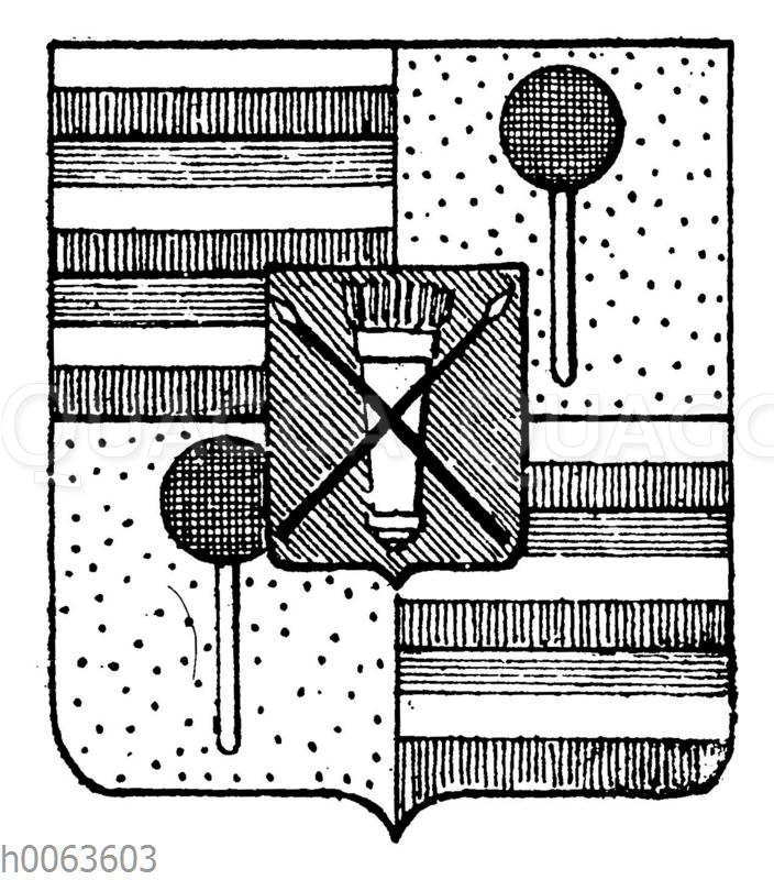Wappen von Hawaii