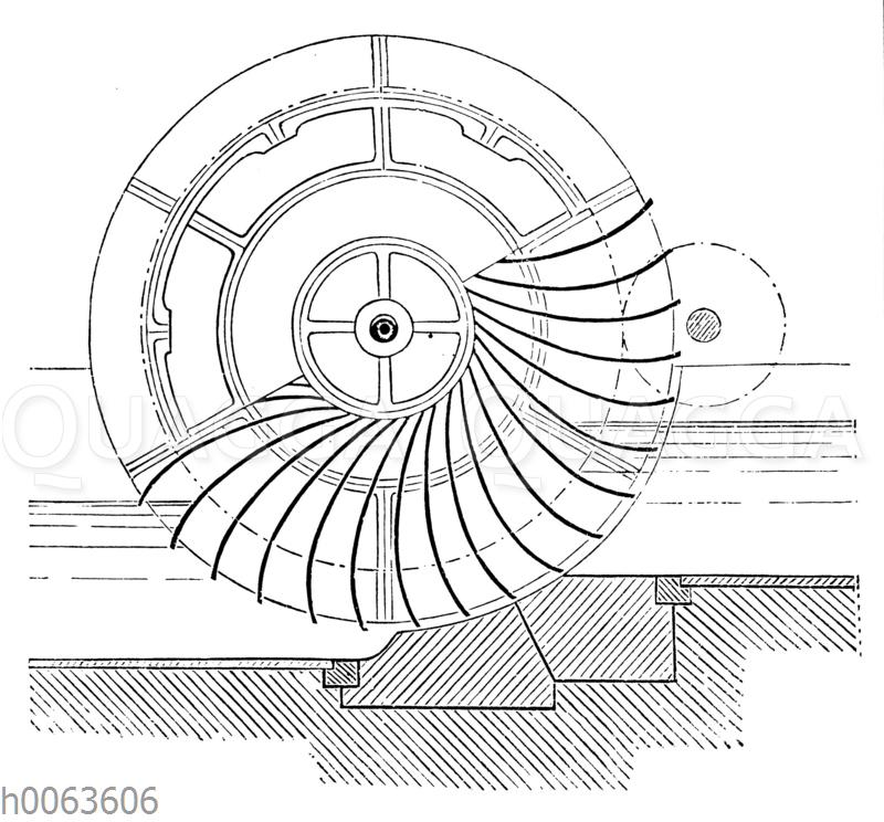 Wasserrad: Zuppingers Wasserrad