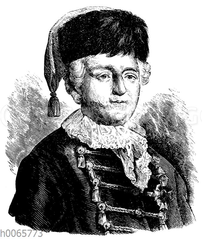 Peter I. der Große