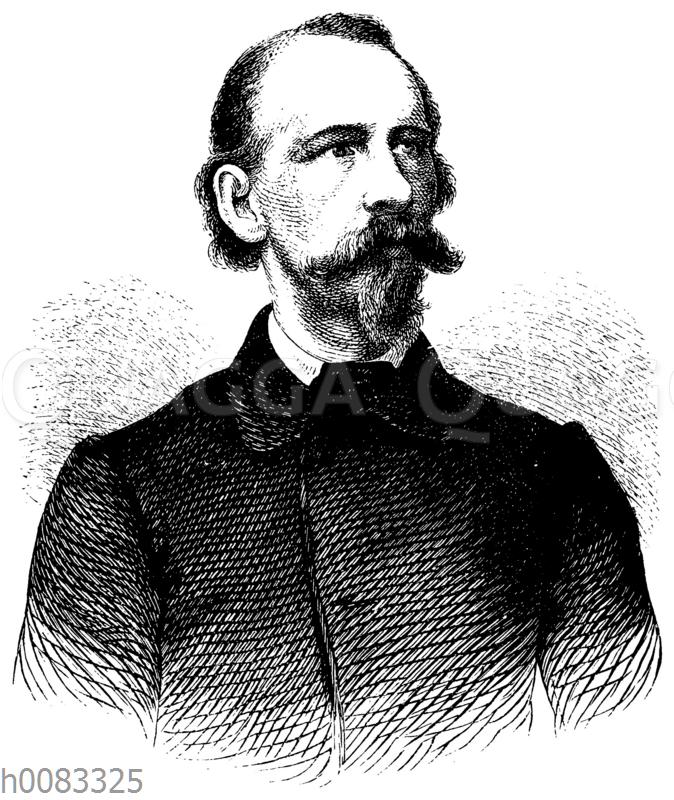 Emanuel Geibel (1815–1884)
