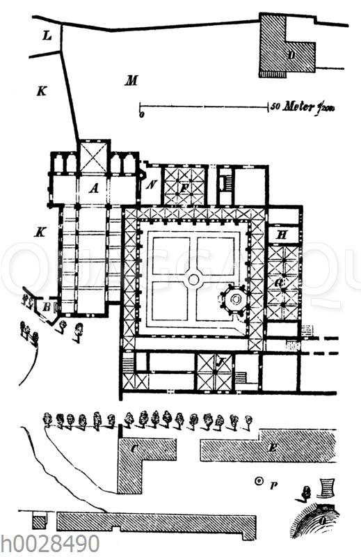 Zisiterzienserkloster Loccum