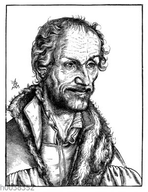 Philipp Melanchthon (1497 - 1560)