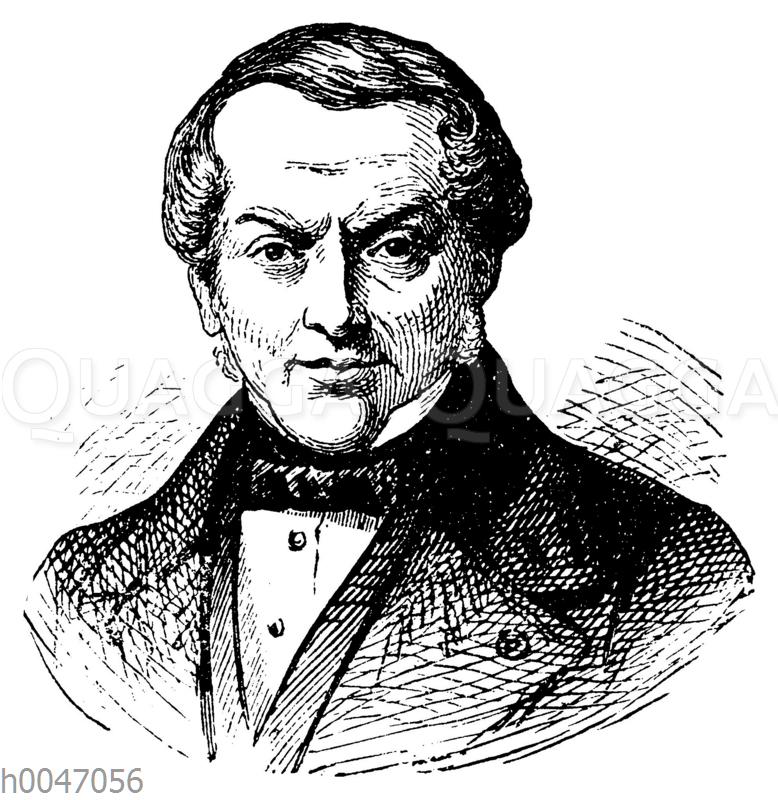 James de Rothschild