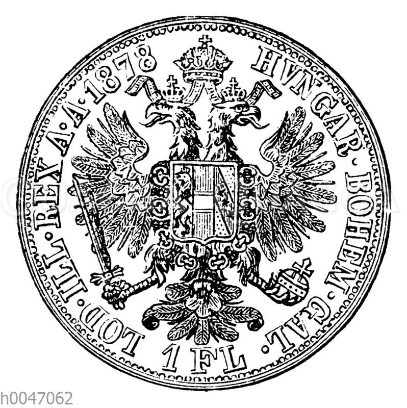Österreichischer Gulden