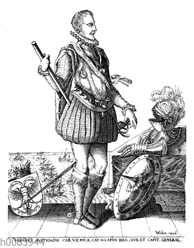 Don Juan d'Austria